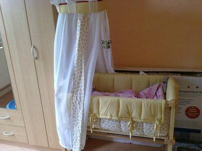 Stubenwagen hipp baby und elternforum