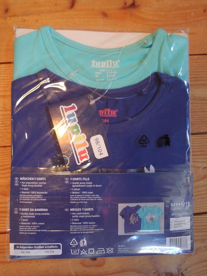 Shirts, T-Shirts und Set für Mädchen 98 104 - HiPP Baby- und Elternforum 8f3b714f09