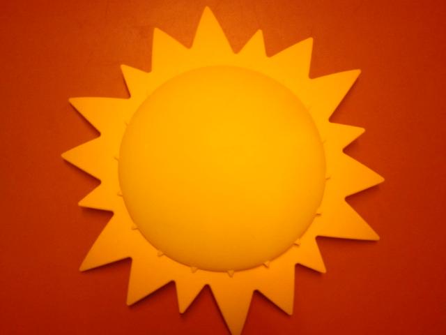Sonnenlampe - HiPP Baby- und Elternforum