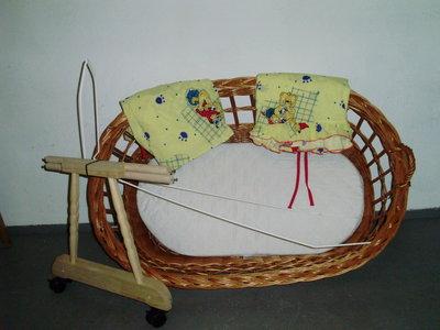 Waldin baby stubenwagen naturweide hipp baby und elternforum