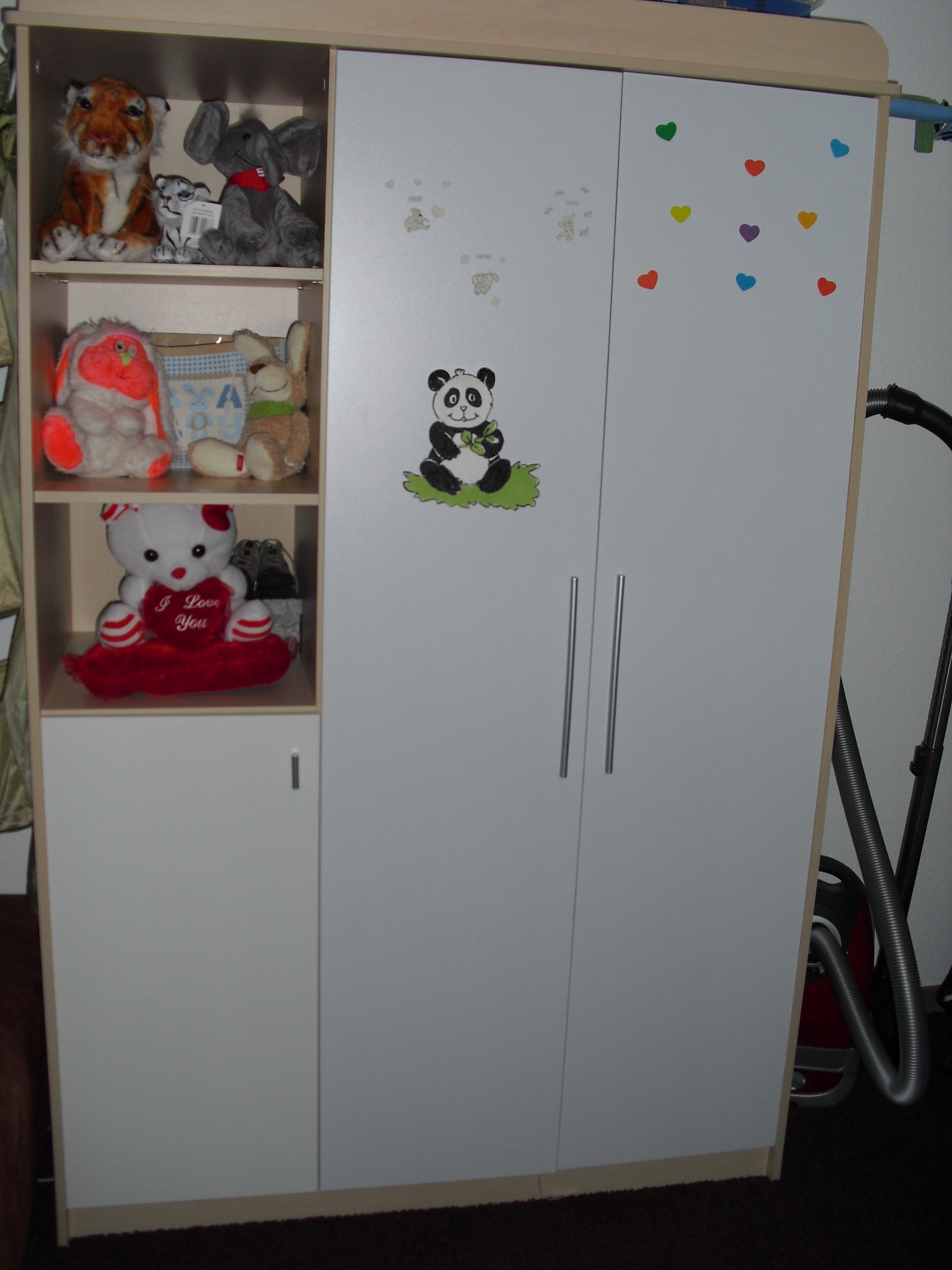 kinderzimmer (babyzimmer) - hipp baby- und elternforum
